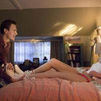 """Cameron Diaz aparece de calcinha em cartaz da comédia """"Sex Tape"""""""