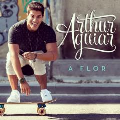 """Arthur Aguiar, de """"Êta Mundo Bom"""", lança """"A Flor"""" no Spotify e comemora nova fase da carreira!"""