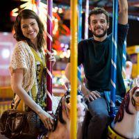 """Novela """"Haja Coração"""": Camila (Agatha Moreira), Giovanni e os motivos pros dois ficarem juntos!"""