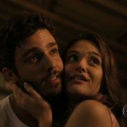 """Amor em """"Além do Horizonte"""": Música de Vanguart é trilha de Lili e William"""