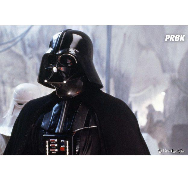 """O vilão Darth Vader poderá ser visto em """"Rogue One"""""""
