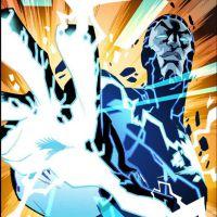 Da Marvel: conheça Mosaic, novo personagem que é capaz de mudar de corpo!