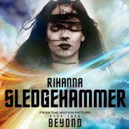 """Rihanna em """"Star Trek: Sem Fronteiras"""": cantora lança música para a trilha sonora do filme!"""