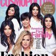 E Kendall Jenner é uma Kardashian, né? Todo mundo gostaria de fazer parte dessa família!