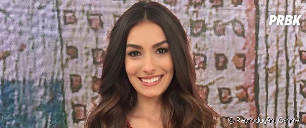 """Marina Moschen, destaque da Globo, está reservada para """"Rock Story"""""""