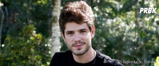 """Maurício Destri será o vilão da primeira fase de """"A Lei do Amor"""""""