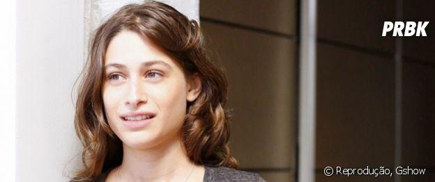 "Luisa Arraes também estará em ""Justiça"", da Globo"