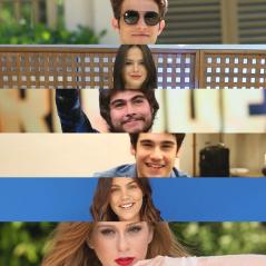 Chay Suede, Bruna Marquezine e mais: conheça os próximos papéis dos seus atores favoritos na TV!