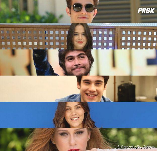 Descubra para quais papéis em novelas da Globo seus atores favoritos estão reservados!