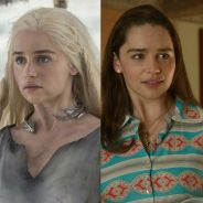 """De """"Game of Thrones"""": veja Emilia Clarke e mais astros do elenco em outros filmes!"""