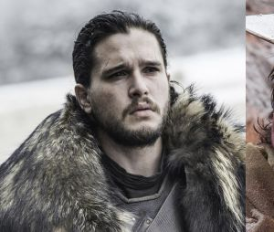 "Kit Harington, o Jon Snow de ""Game of Thrones"", pode ser visto no drama ""Juventudes Roubadas"""