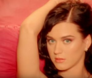 "Katy Perry - ""I Kissed A Girl"""
