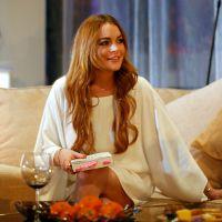 """Lindsay Lohan prepara livro sobre a sua vida: """"Animada para compartilhar minhas experiências"""""""