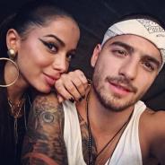 """Anitta e Maluma gravam clipe de """"Sim ou Não"""" no México e mostram tudo no Snapchat!"""