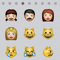 """Apple quer """"emoji"""" de todas as raças e cores! Diga não ao preconceito!"""