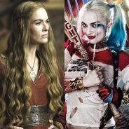"""De """"Game of Thrones"""": série ganha trailer inspirado em """"Esquadrão Suicida"""". Confira!"""