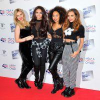 Little Mix em tapetes vermelhos: relembre looks incríveis das integrantes!