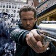 """Foi difícil escolher entre """"Lanterna Verde"""" e """"R.I.P.D. - Agentes do Além"""" como o pior filme de Ryan Reynolds, mas o segundo acabou vencendo!"""