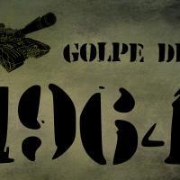 Golpe de 1964: 50 anos depois da Ditadura Militar no Brasil! Relembre: