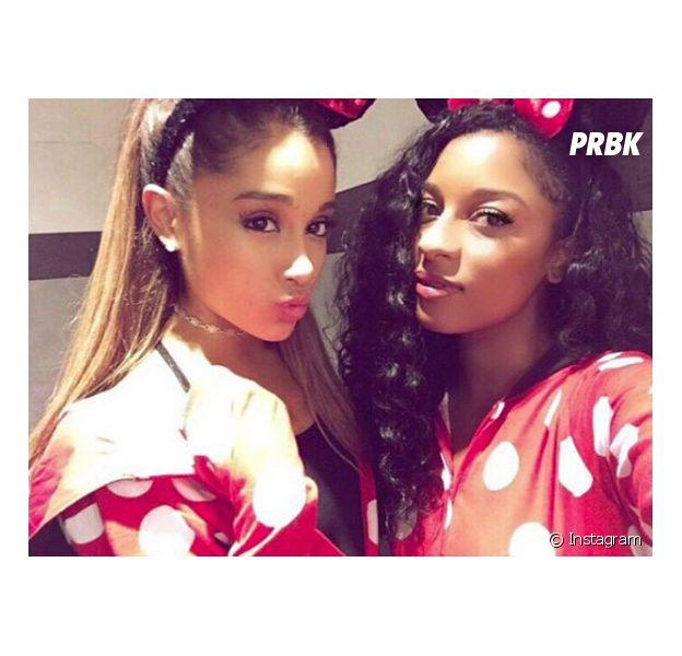 Ariana Grande e Victoria Monet gravam música em tributo aos policias e jovens negrros assassinados nos Estados Unidos