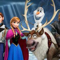 """No topo: """"Frozen"""" é a animação de maior bilheteria da história do cinema!"""