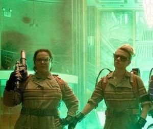 """O novo """"Caça-Fantasmas"""" faz Melissa McCarthy no elenco"""