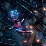 """Novo trailer de """"O Espetacular Homem-Aranha 2"""" revela cenas inéditas"""