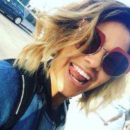 """Gina Rodriguez, de """"Jane The Virgin"""", fica loira e mostra o resultado no Instagram!"""