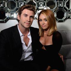 Miley Cyrus posta foto de Liam Hemsworth e faz declaração de amor no Instagram!