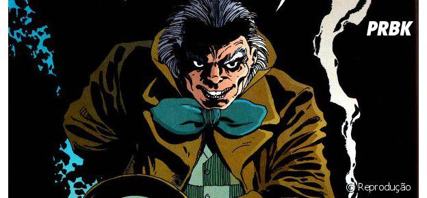 """Em """"Gotham"""", Chapeleiro Louco entra na história nesta terceira temporada"""