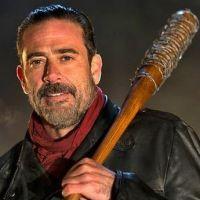 """Em """"The Walking Dead"""": na 7ª temporada, revelação da vítima de Negan fez equipe chorar!"""