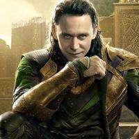 """De """"Thor 3"""", Tom Hiddleston dá spoiler sobre papel de Loki na trama: """"Vai ser um dia de luta"""""""