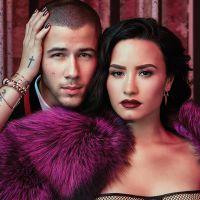 Demi Lovato e Nick Jonas estampam capa da nova edição da revista Billboard americana!