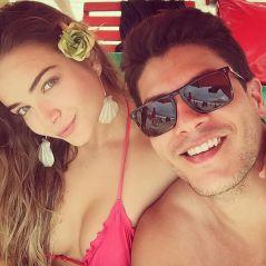 """Arthur Aguiar, de """"Êta Mundo Bom!"""", termina namoro com Camila Mayrink, afirma colunista"""