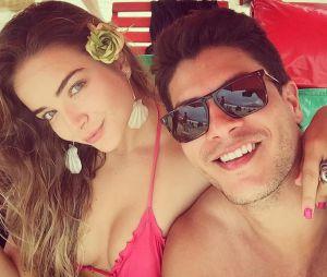 Arthur Aguiar e Camila Mayrink podem ter terminado namoro!