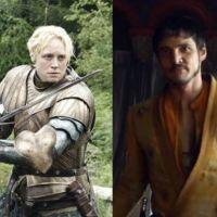 """Atores de """"Game Of Thrones"""" desembarcam no Brasil para divulgar série!"""