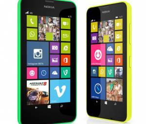 """Nokia """"Lumia 630"""" e """"Lumia 635"""" tem versão com capacidade para 2 chips"""