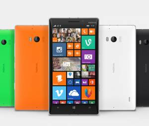 """Nokia """"Lumia 930"""" tem câmera de 20MP e tela de 5 polegas"""