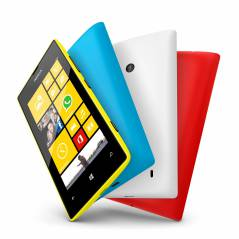 Nokia revela 3 smartphones com Windows 8.1