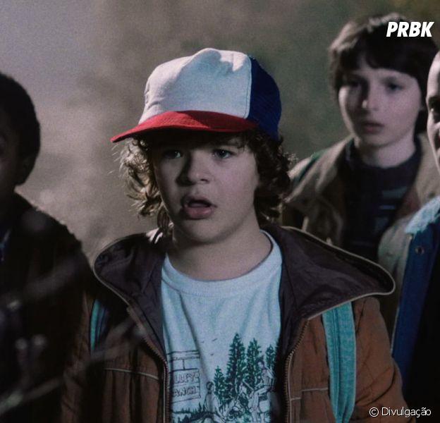 Stranger Things é a nova série original da Netflix que já está dando o que falar