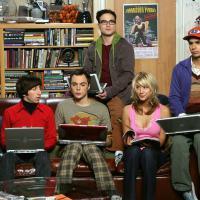 """O retorno de """"The Big Bang Theory"""" e a homenagem para """"Star Wars"""""""