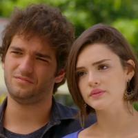 """Bafão em """"Sangue Bom"""": Barraco, tapas e várias versões para o final da novela!"""