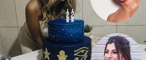 Biel e Nah Cardoso curtem juntinhos festa de aniversário de Gabi Lopes!