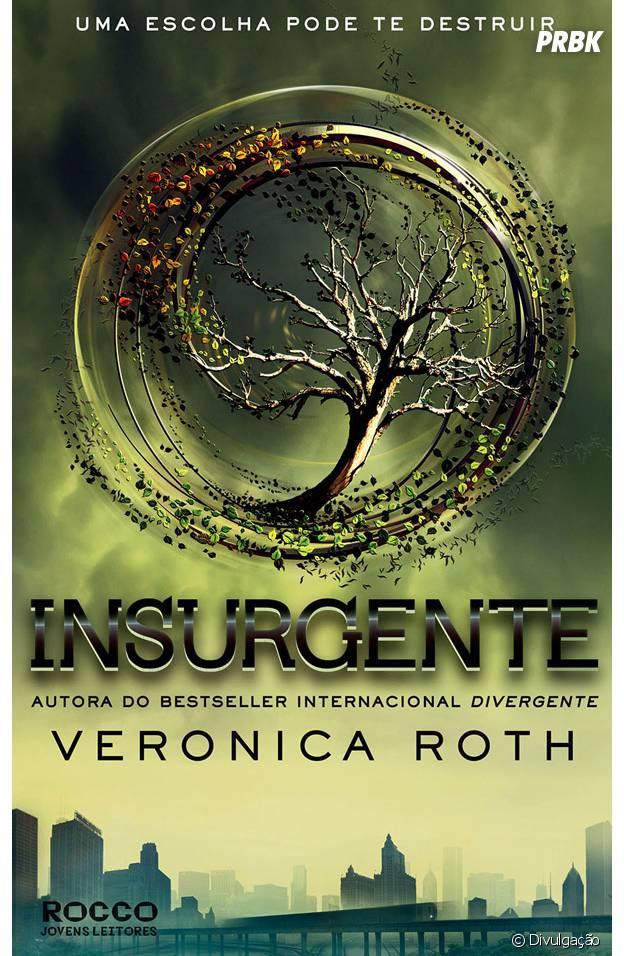 """""""Insurgente"""""""