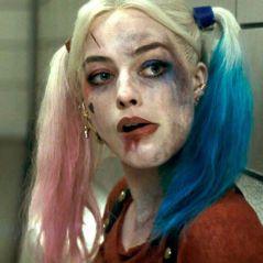 """De """"Esquadrão Suicida"""", Margot Robbie fala sobre filme solo de Arlequina: """"Quero mais!"""""""