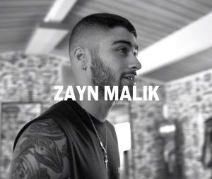 Zayn Malik é uma das capas da edição de setembro da Elle UK