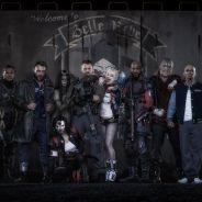 """De """"Esquadrão Suicida"""", Coringa, Arlequina, Pistoleiro e mais: conheça os personagens da DC Comics!"""