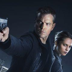 """Filme """"Jason Bourne"""" ultrapassa """"Star Trek: Sem Fronteiras"""" e lidera bilheteria dos EUA!"""