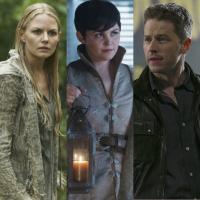 """Em """"Once Upon a Time"""": na 6ª temporada, Emma, Snow e Charming serão testados como família!"""