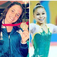 Olimpíadas Rio 2016: Rebeca Andrade e as atletas teen que prometem conquistar ouro para o Brasil!